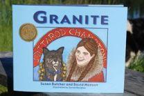 Granite - Signed Hardcover Edition