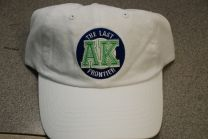 Alaska The Last Frontier BB Hat
