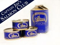 Salmon Club Gift Pack Subscription