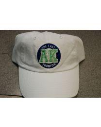 Alaska The Last Frontier BB Hat