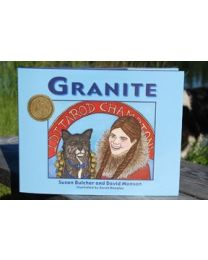 Granite - Signed Hardcover Edition