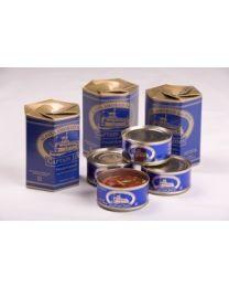 Single Gift Pack of Captain Jims Gourmet Smoked Sockeye Salmon